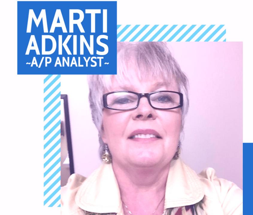 ASI Marti Adkins